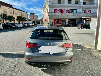 usata Audi A3 A3 SPB 1.4 TFSI g-tron Ambiente