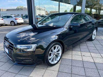 usata Audi A5 2.0 TDI 177 CV Business Plus