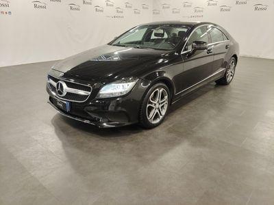 usata Mercedes CLS220 d (BT) Premium auto