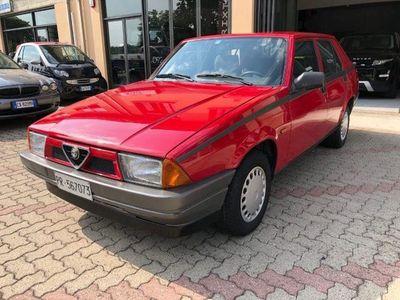 used Alfa Romeo 75 1.8 ie *56000 km* 1990