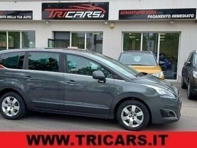 usata Peugeot 5008 BlueHDi 120 S&S Business PERMUTE 7 POSTI rif. 13297044