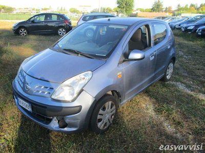 usado Nissan Pixo 1.0 5 porte GPL Eco Easy rif. 10227542