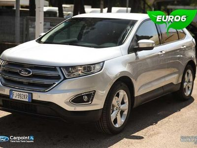 usata Ford Edge 2.0 tdci Plus awd s&s 180cv