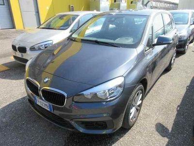 usata BMW 218