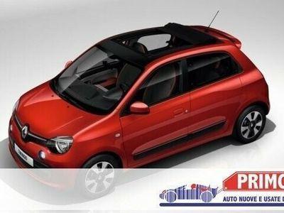 usata Renault Twingo TCe90 Intens alu15 shzg P.sen klima Radio BTH Nsw