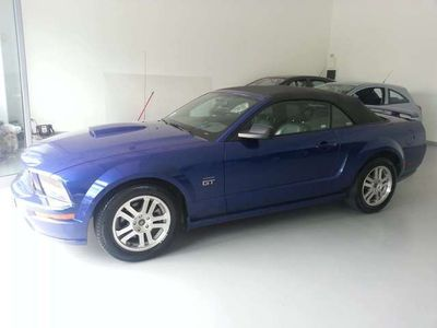 usata Ford Mustang MY COLOUR