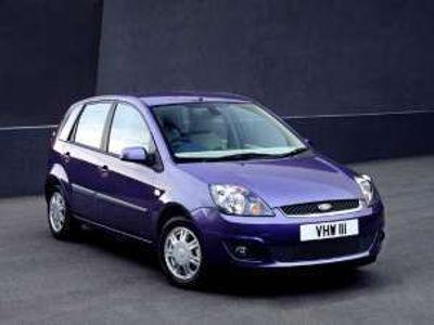 usata Ford Fiesta + 1.2 16V 5p. rif. 10857881