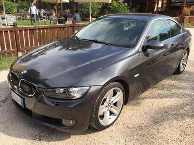 "usata BMW 330 D AUTOMATICA PELLE NAVI XENON 18"""