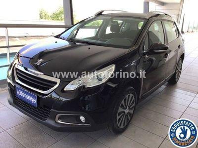 gebraucht Peugeot 2008 1.6 e-hdi 8v Active s&s 92cv etg...