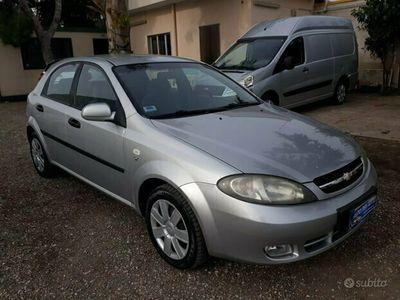 usata Chevrolet Lacetti - 2007 1.4 Benz/GPL scad. 2024