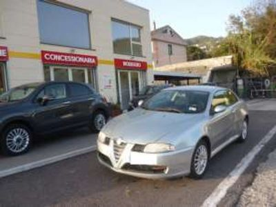 usata Alfa Romeo GT 16V Impression Diesel