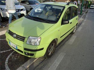 usata Fiat Panda 1.2 Emotion full optional in conto vendita