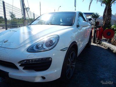 usata Porsche Cayenne CayenneTiptronic S * Panorama * Bose