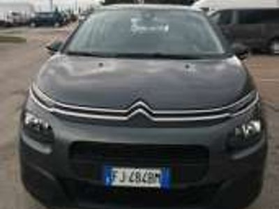 usata Citroën C3 PureTech 82 Feel Edition rif. 10553736