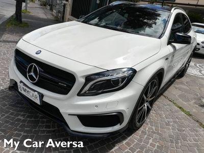 używany Mercedes GLA45 AMG AMG 4Matic