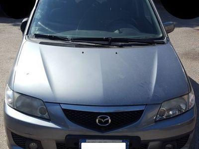 usata Mazda Premacy - 2006