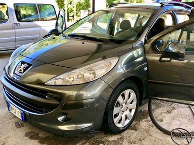 usado Peugeot 207 1.4 8V 75CV 5p. Access