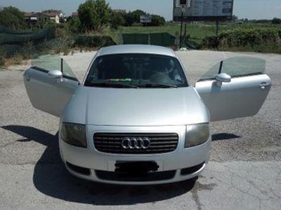 usata Audi TT 1.8 20V 179CV