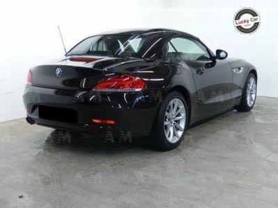 used BMW Z4 sDrive28i *HIFI*NAVI PROF*PDC*