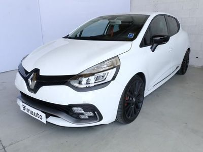 gebraucht Renault Clio R.S. TCe 220CV EDC Start&Stop 5 porte Energy Trophy