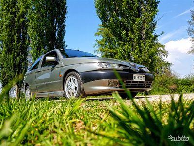 gebraucht Alfa Romeo 145 quadrifoglio 150cv Motore NUOVO