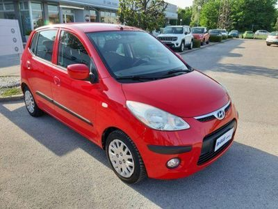 used Hyundai i10 i10 1.1 12V BlueDrive GPL1.1 12V BlueDrive GPL