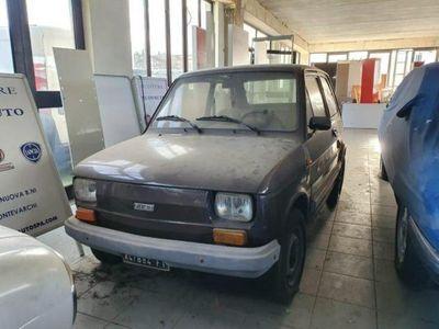 usata Fiat 126 650 Brown rif. 12583493