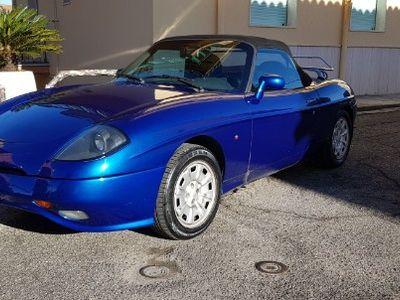 usata Fiat Barchetta -limited Edition