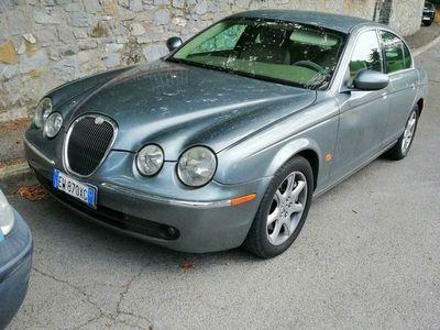 usata Jaguar S-Type S-Type2.7D V6 Executive