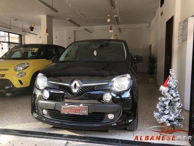 usata Renault Twingo 1.0 Benz. 5P. Limited