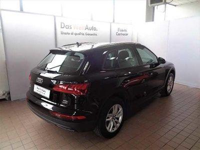 usata Audi Q5 Q52.0 TDI 190 CV quattro S tronic Design
