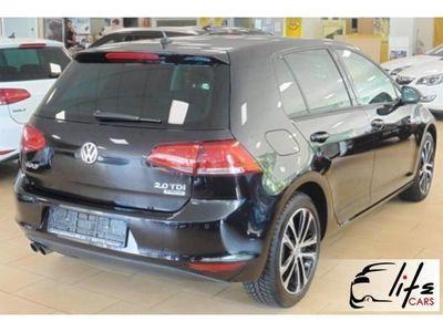 usata VW Golf 2.0 TDI 5p.--LOUNGE-- BlueMotion Technology rif. 7319195