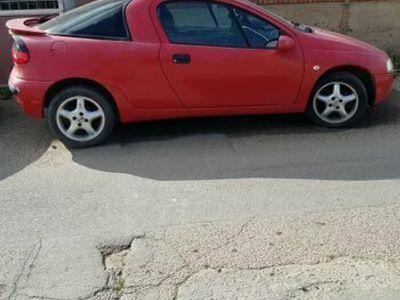usata Opel Tigra A