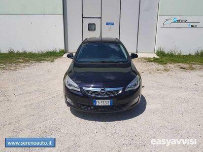 usado Opel Astra 1.7 cdti 110cv ecoflex 5p. enjoy diesel