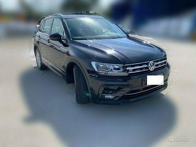 usata VW Tiguan 2ª serie - 2019