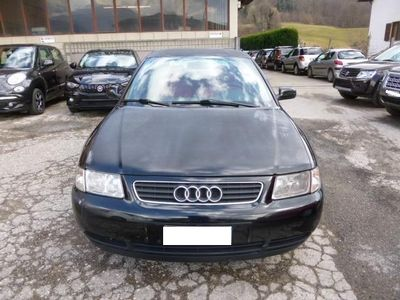 usata Audi A3 1.9 TDI 3 porte