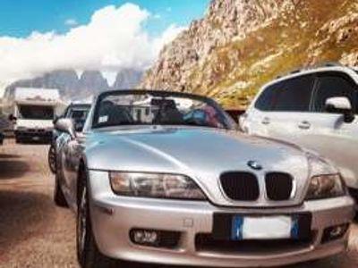 usata BMW Z3 1.9 Roadster