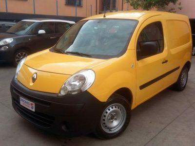 usata Renault Kangoo 1.5 Furgonato - 12/2011 rif. 12279776