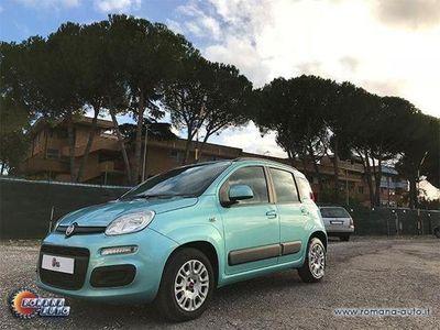 używany Fiat Panda New 1.2 Lounge 69 CV