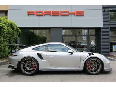 usata Porsche 911 GT3 RS 991 4.0