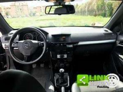 usata Opel Astra Cabriolet Diesel