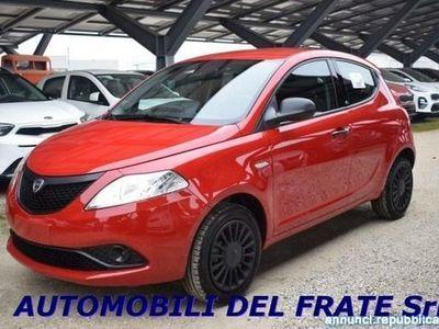 usata Lancia Ypsilon 1.0 Hybrid 5p Silver OFFERTA DEL MESE Pavia di Udine