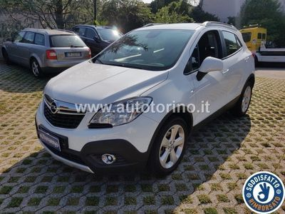 usata Opel Mokka MOKKA1.4 t. Cosmo s&s 4x4 140cv m6