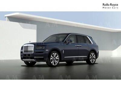 usata Rolls Royce Ghost Ghost6.6 del 2020 usata a Roma