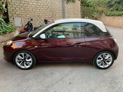 used Opel Adam 1.2 70 CV Jam
