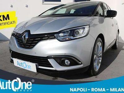 usata Renault Scénic 1.3 Tce 140cv Bicolor Sportedition2 Navi Camera Led Win