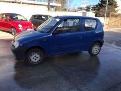 usata Fiat Seicento 1.1i cat rif. 12952177
