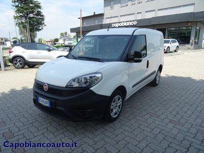 usado Fiat Doblò Doblo1.3 MJT PC-TN CargO E5+10.000 KM ? 8.150+IVA