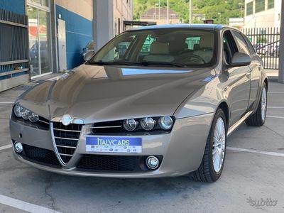 usado Alfa Romeo 159 1.9 JTDM PARI ALL NUOVO NON TIRA