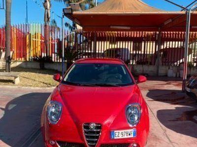 usata Alfa Romeo MiTo 1.4 gpl 2015